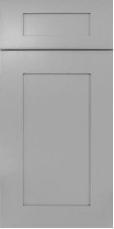 lait grey shaker